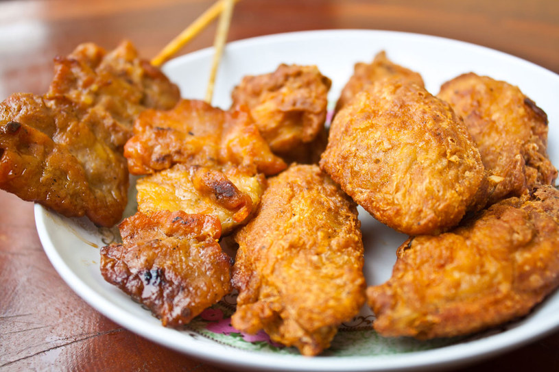 Filety z kurczaka /©123RF/PICSEL