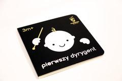 Filharmonia w Szczecinie wydaje książkę dla... niemowląt
