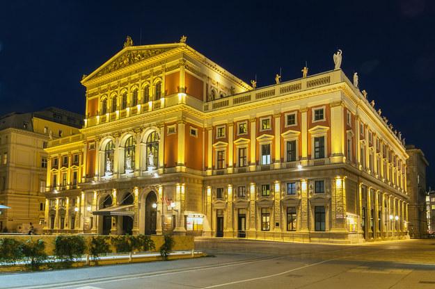 Filharmonia Wiedeńska /123/RF PICSEL