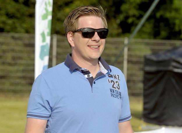 Filip Chajzer z Dzień Dobry TVN stał się jednym z najbardziej rozpoznawalnych dziennikarzy telewizyjnych /Kurnikowski /AKPA