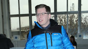 Filip Chajzer zniszczył samochód TV Republika?! Obrzucił go...