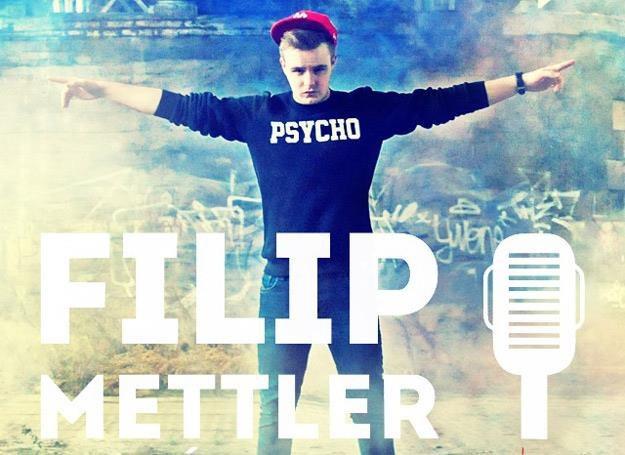 Filip Mettler zapowiada nową piosenkę na walentynki /My Music