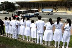 Filipiny: Doba po porwaniu