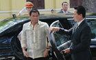 Filipiny: Oburzenie po słowach prezydenta