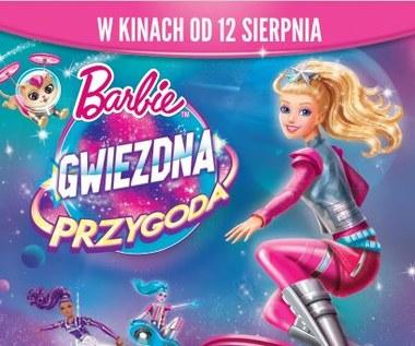 """Film """"Barbie: Gwiezdna przygoda"""""""