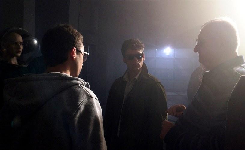 Film był pokazywany na zeszłorocznym Festiwalu Filmowym w Gdyni /materiały prasowe