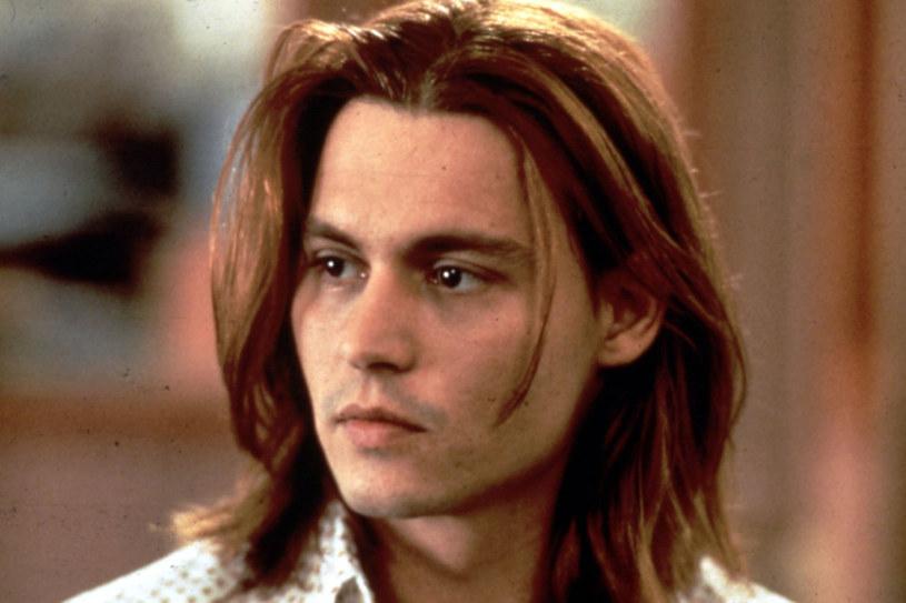 """Film """"Co gryzie Gilbera Grape'a"""" był dla niego i Leonardo DiCaprio trampoliną do wielkiej sławy. /East News"""