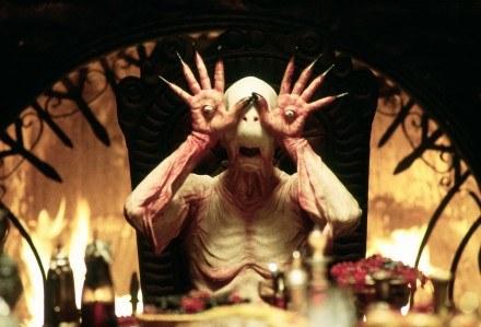 Film Guillermo del Toro to faworyt naszej krytyki /