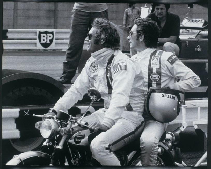 """Film """"Le Mans"""" trafił do kin w 1971 roku /materiały prasowe"""