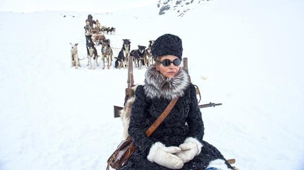 """Film """"Nobody Wants the Night"""" Isabel Coixet rozpocznie tegoroczne Berlinale /materiały prasowe"""