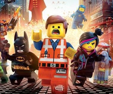 Film o klockach Lego