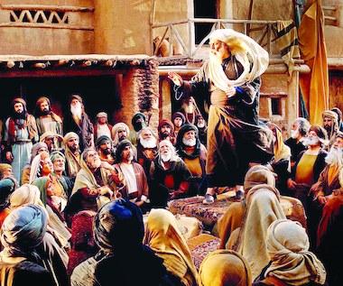 Film o Mahomecie kandydatem Iranu do Oscara