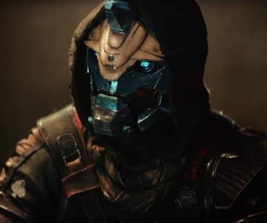 Film z Destiny 2 poprzedza publikację pełnoprawnego zwiastuna