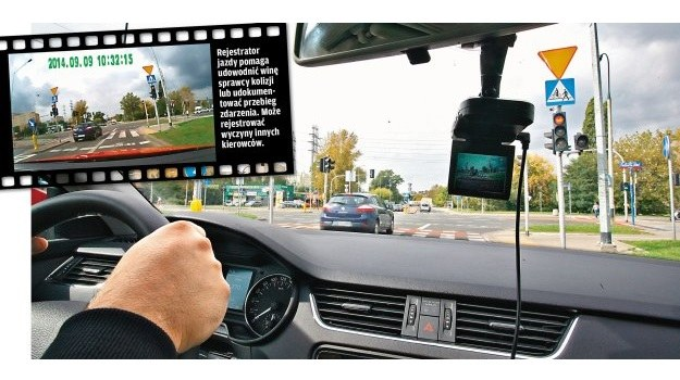 Film (z) drogi /Motor