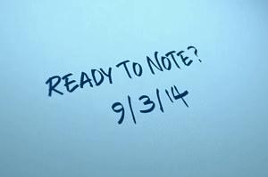 Filmik zapowiadający wrześniową premierę Samsunga Galaxy Note 4