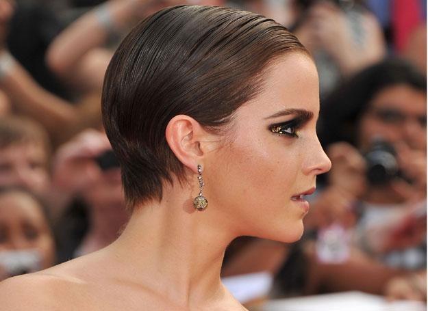 Filmowa Hermiona zmieniła image /Getty Images/Flash Press Media