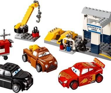 Filmowa przygoda z LEGO Juniors