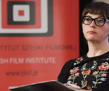 """Filmowcy bronią Magdaleny Sroki. """"Niezrozumiałe odwołanie, lekceważenie przepisów"""""""