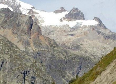 Filozofia jest jak wspinanie się po górach. Można spojrzeć na świat z innej perspektywy /AFP