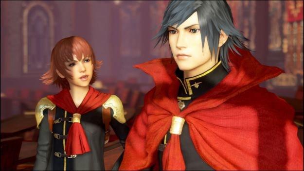 Final Fantasy Type-0 HD /materiały prasowe