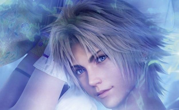 Final Fantasy X | X-2 HD Remaster /materiały prasowe