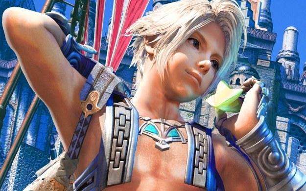 Final Fantasy XII /materiały prasowe