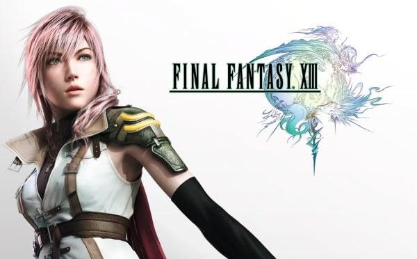 Final Fantasy XIII bije rekordy sprzedaży na japońskim rynku /Informacja prasowa