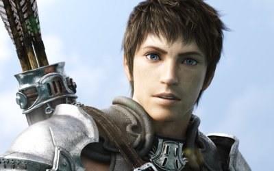 Final Fantasy XIV - motyw z gry /Informacja prasowa