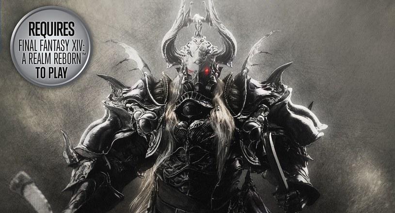 Final Fantasy XIV /materiały prasowe