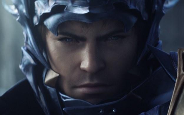 Final Fantasy /materiały prasowe