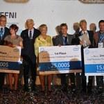 Finał Intel Business Challenge Europe - pomysły warte fortunę