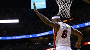 Finał Konferencji Wschodniej: Indiana Pacers pokonali Miami Heat 97:93