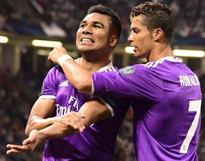 Finał Ligi Mistrzów: Juventus Turyn - Real Madryt 1-4