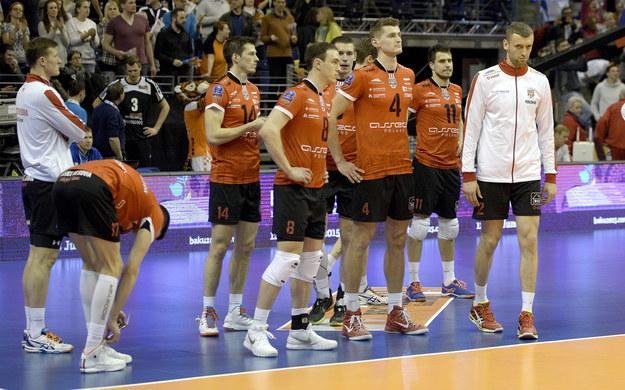 Finał siatkarskiej Ligi Mistrzów: Asseco Resovia przegrała z Zenitem Kazań