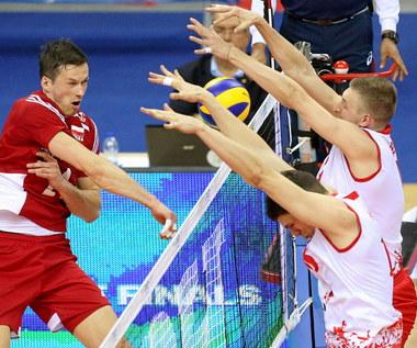 Final Six Ligi Światowej: Polacy przegrali z Serbami 1:3