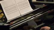 Finał zmagań młodych pianistów w Szafarni