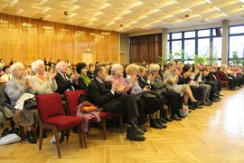 Finałowa gala konkursu pieśni o tematyce sybirackiej i patriotycznej