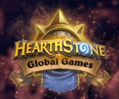 Finały Hearthstone Global Games na targach Gamescom 2017