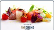 Fine Dining Week w Krakowie i Warszawie