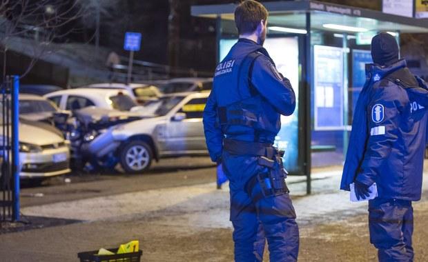 """Finlandia podnosi stopień zagrożenia atakami terrorystycznymi. """"Historyczna zmiana"""""""