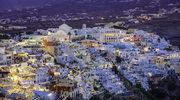Fira - najpiękniejsze miasto na Santorini