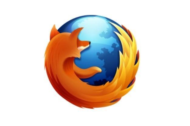 Firefox logo /INTERIA.PL/informacje prasowe