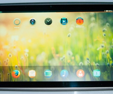 Firefox OS zmierza na tablety. Czy jest na co czekać?