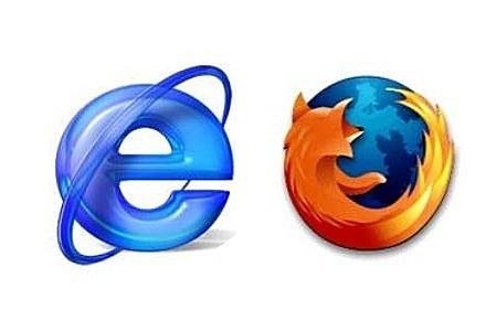 Firefox po raz pierwszy w historii europejskiego internetu wyprzedził Explorera /materiały prasowe