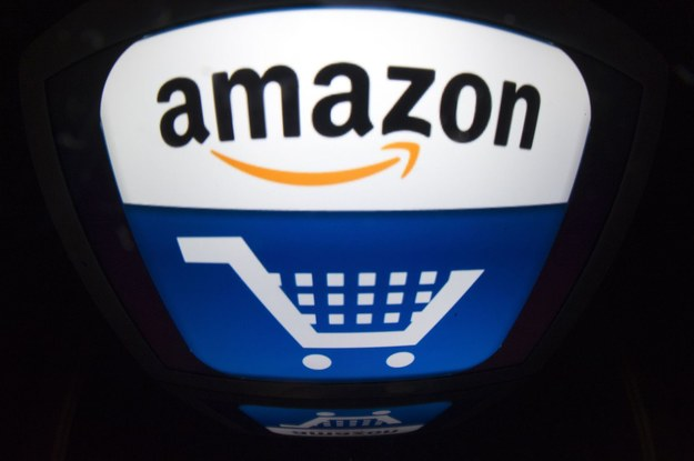 Firma Amazon rozpoczęła wielką rekrutację w Polsce /AFP