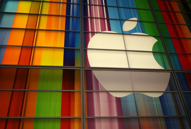 Firma Apple znowu zaskakuje /AFP