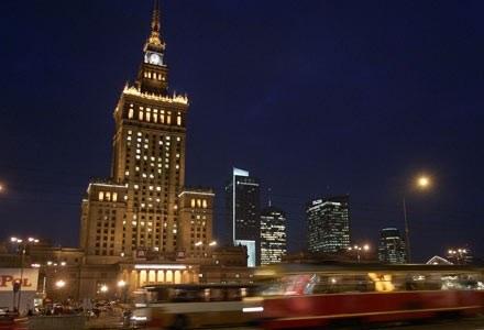 Firma Kaspersky Lab wysoko oceniła poziom bezpieczeństwa sieci WiFi w stolicy /AFP