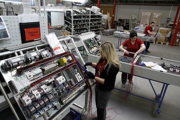 Firma KK-Electronic Polska planuje zatrudnić w ciągu dwóch lat jeszcze 150 pracowników /PAP