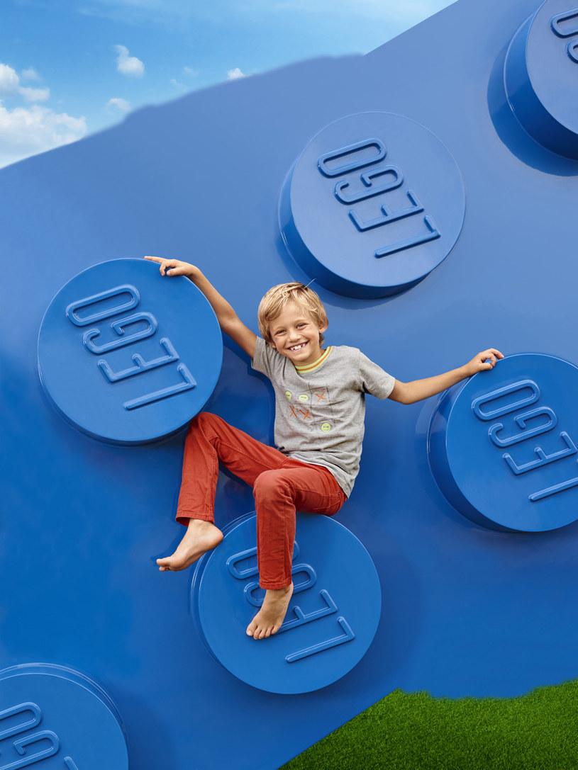 Firma LEGO kończy 85 lat /materiały prasowe