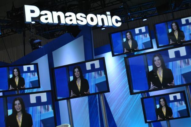 Firma Panasonic radzi sobie coraz lepiej - czy to oznaka, że japońscy giganci elektroniki mają szansę na wielki comeback? /INTERIA.PL